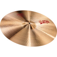 RIDE PAISTE 24 2002 REVEREND AL'S BIG RIDE