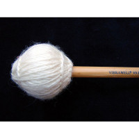 MAILLOCHES VIBRAWELL V9-R EXTRA SOFT - 43MM