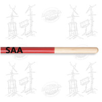 VIC FIRTH SIGNATURES ALEX ACUNA CONQUISTADOR RED