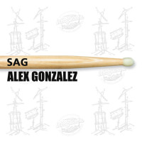 VIC FIRTH ALEX GONZALEZ-MANA SIGNATURE