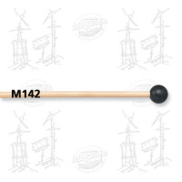 MAILLOCHES VIC FIRTH M142 - ORCHESTRAL BELL - HARD PHENOLIC (X2)