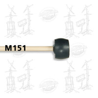 MAILLOCHES VIC FIRTH M151 - ORCHESTRAL MARIMBA - SOFT (X2)
