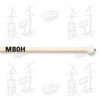 MAILLOCHES VIC FIRTH MB0H - MARCHING BASS DRUM - 16/18 -