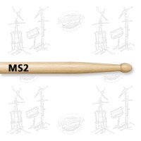 BAGUETTES VIC FIRTH MS2 - MARCHING SNARE - POWER
