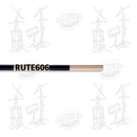 RODS VIC FIRTH RUTE RT606 CLASSIQUE - 19 BRINS