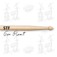 BAGUETTES MARCHING VIC FIRTH TOM FLOAT