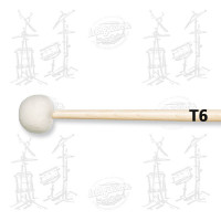 MAILLOCHES VIC FIRTH T6 - AMERICAN CUSTOM CUSTOM GENERAL