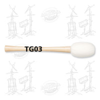 MAILLOCHES VIC FIRTH TG03 - SIGNATURES TOM GAUGER - MOLTO