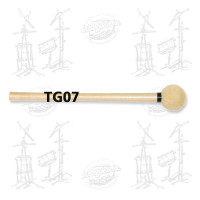 MAILLOCHES VIC FIRTH TG07 - SIGNATURES TOM GAUGER - ULTRA