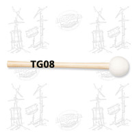 MAILLOCHES VIC FIRTH TG08 - SIGNATURES TOM GAUGER - STACCATO
