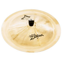 CHINA ZILDJIAN 18 A CUSTOM