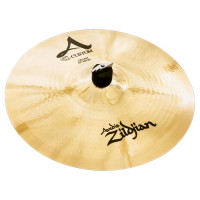 CRASH ZILDJIAN 15 A CUSTOM