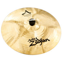 CRASH ZILDJIAN 16 A CUSTOM MEDIUM