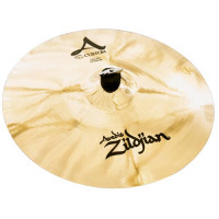 CRASH ZILDJIAN 17 A CUSTOM