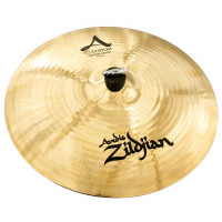 CRASH ZILDJIAN 17 A CUSTOM MEDIUM