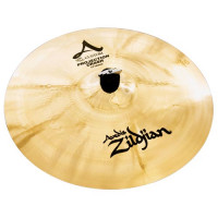 CRASH ZILDJIAN 17 A CUSTOM PROJECTION