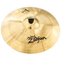 CRASH ZILDJIAN 18 A CUSTOM MEDIUM
