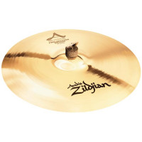 CRASH ZILDJIAN 18 A CUSTOM PROJECTION