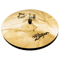 HI-HAT ZILDJIAN 14 A CUSTOM MASTERSOUND