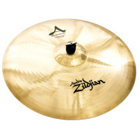 RIDE ZILDJIAN 22 A CUSTOM MEDIUM