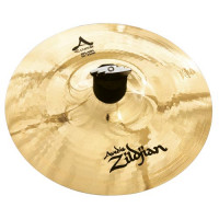 SPLASH ZILDJIAN 10 A CUSTOM