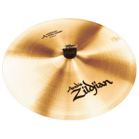CRASH ZILDJIAN 16 A MEDIUM THIN