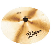 CRASH ZILDJIAN 16 A THIN