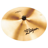 CRASH ZILDJIAN 17 A MEDIUM THIN