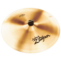 CRASH ZILDJIAN 17 A THIN