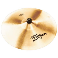 CRASH ZILDJIAN 18 A THIN