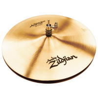 HI-HAT ZILDJIAN 14 A QUICK BEAT