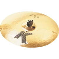 CRASH ZILDJIAN 16 K CUSTOM FAST