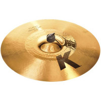 CRASH ZILDJIAN 17 K CUSTOM HYBRID