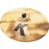 CRASH ZILDJIAN 18 K CUSTOM FAST