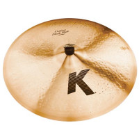 RIDE ZILDJIAN 22 K CUSTOM DARK