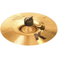SPLASH ZILDJIAN 09 K CUSTOM HYBRID