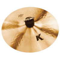 SPLASH ZILDJIAN 10 K CUSTOM DARK