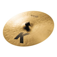 CRASH ZILDJIAN 17 K DARK THIN