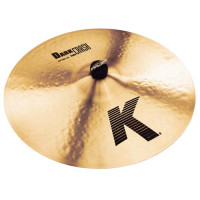 CRASH ZILDJIAN 18 K DARK THIN