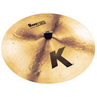 CRASH ZILDJIAN 19 K DARK THIN