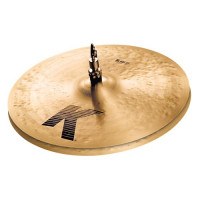 HI-HAT ZILDJIAN 16 K LIGHT