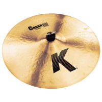 CRASH ZILDJIAN 18 K CRASH RIDE