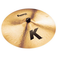 CRASH ZILDJIAN 20 K CRASH/RIDE