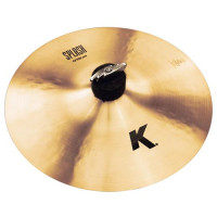 SPLASH ZILDJIAN 12 K