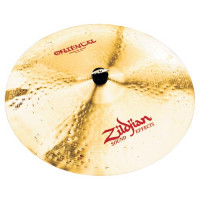 CRASH ZILDJIAN 20 ORIENTAL CRASH OF DOOM