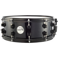 MAPEX MPX 14X5.5 MAPLE TRANSPARENT BLACK