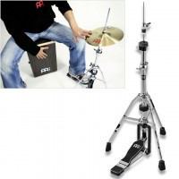 MEINL MLH PEDALE HI-HATS LOW