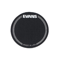 EVANS EQPB1 PATCH GROSSE CAISSE SIMPLE (X2)