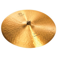 RIDE ZILDJIAN 22 K CONSTANTINOPLE THIN OVERHAMMERED