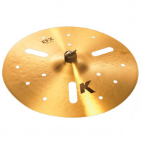 CRASH ZILDJIAN 18 K EFX
